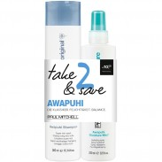 Paul Mitchell Save on Duo Awapuhi