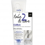 Paul Mitchell Save on Duo Curls