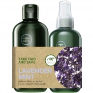 Paul Mitchell Save on Duo Lavender Mint