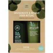 Paul Mitchell Invigorate & Revive Hair Ritual Pflege-Set