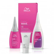 Wella Creatine Wave C/S Hair Kit