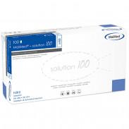 MaiMed Solution 100 Nitril 100 Stück Blau  Gr. L