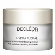 Decleór Hydra Floral Anti-Pollution Hydrating Rich Cream 50 ml
