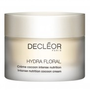 Decleór Hydra Floral Intense Nutrition Cocoon Cream 50 ml