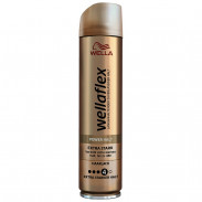 Wella Wellaflex Power Halt Extra Stark Haarlack 250 ml