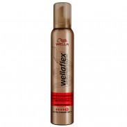 Wella Wellaflex Style & Hitzeschutz Schaumfestiger 200 ml