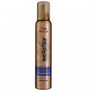 Wella Wellaflex 2-Tages Volumen Schaumfestiger stark 200 ml