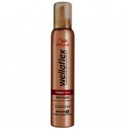 Wella Wellaflex Power Halt Anti-Aging Schaumfestiger 200 ml