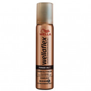 Wella Wellaflex Power Halt Form & Finish Haarlack 75 ml