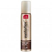Wella Wellaflex Power Halt Form & Finish Haarspray 75 ml