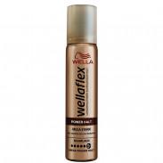 Wella Wellaflex Power Halt Mega Stark Haarspray 75 ml