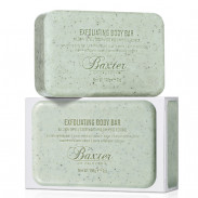 Baxter of California Exfoliating Body Bar 198 g
