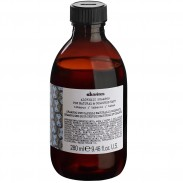 Davines Alchemic Tobacco Shampoo 280 ml