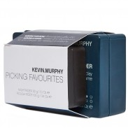 Kevin.Murphy Picking Favourite Rough Rider