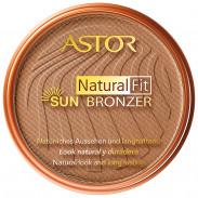 ASTOR Natural Fit Sun Bronzer Sun Glow