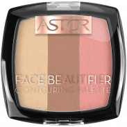 ASTOR Face Beautifier Contouring Palette 002 Medium