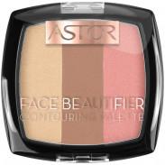 ASTOR Face Beautifier Contouring Palette 002 Medium