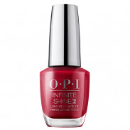 OPI Infinite Shine 2 OPI Red 15 ml