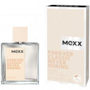 Mexx Forever Classic Never Boring Female EdT 50 ml