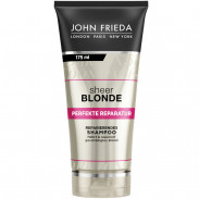 John Frieda Sheer Blonde Reparierendes Shampoo 175 ml