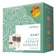 AVEDA Damage Remedy Ritual Set