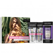John Frieda Sheer Blonde Brilliant Shine Secret Blogger Box