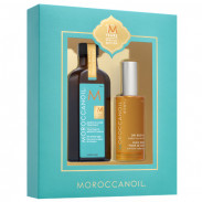 Moroccanoil 10 Years Anniversary Box Normal