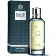 Molton Brown Russian Leather EDT 100 ml