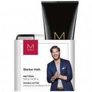 Paul Mitchell Mitch free Shampoo Matterial
