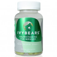 IvyBears Vitamin-Bären 60 Stück Men's Edition