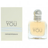 Armani Because It's You Edp Spray
