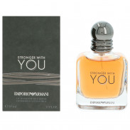 Armani Stronger With You Pour Homme Edt