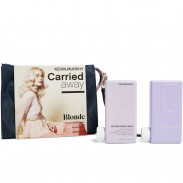 Kevin.Murphy Set Get.Carried Away Blonde
