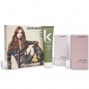 Kevin.Murphy Set High.Volume