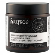 Bullfrog Tattoo shine Butter 100ml