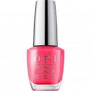 OPI Infinite Shine Strawberry Margarita 15 ml