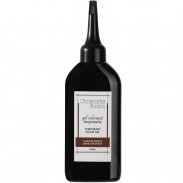 Christophe Robin Temporary coloring gel Dark Chestnut 100 ml