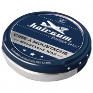 Hairgum Barber Moustache Wax 40 g