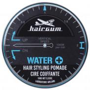 Normaler Halt für matte Haarsytles