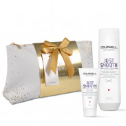 Goldwell Just Smooth Small Bag Geschenkset