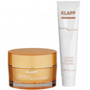Klapp Cosmetics Aroma Selcetion Face Care Set