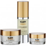 Klapp Cosmetics A Classic Face Care Set
