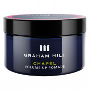 Graham Hill Chapel Volume Up Pomade 75 ml