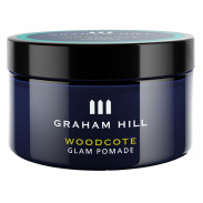 Graham Hill Woodcote Glam Pomade 75 ml