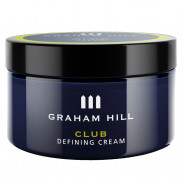 Graham Hill Club Defining Cream 75 ml