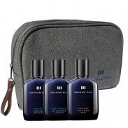 Graham Hill Travel Set