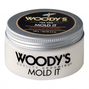 Woody's Mold It Styling Paste super matte 100 g