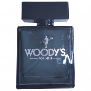 Woody's  For Men Eau de Toilette Spray 100 ml