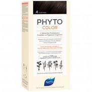 Phyto Phytocolor 4 Braun Kit