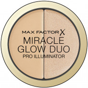 Max Factor Miracle Glow Duo Highlighter 20 Medium 11 g